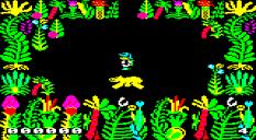 Sabre Wulf BBC Micro 18