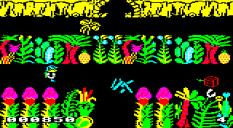 Sabre Wulf BBC Micro 19