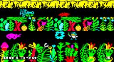 Sabre Wulf BBC Micro 20