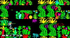 Sabre Wulf BBC Micro 21