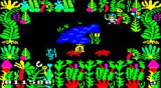 Sabre Wulf BBC Micro 23