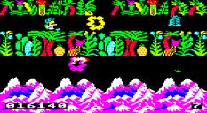 Sabre Wulf BBC Micro 26