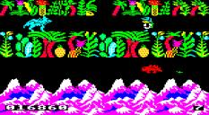 Sabre Wulf BBC Micro 28