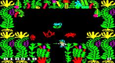 Sabre Wulf BBC Micro 30