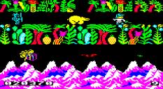 Sabre Wulf BBC Micro 31