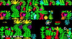 Sabre Wulf BBC Micro 32