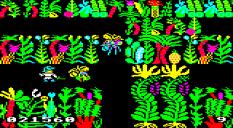 Sabre Wulf BBC Micro 33