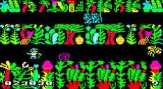 Sabre Wulf BBC Micro 34