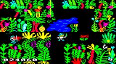 Sabre Wulf BBC Micro 35