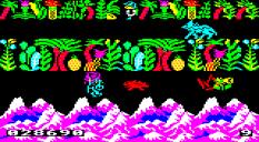 Sabre Wulf BBC Micro 37
