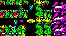 Sabre Wulf BBC Micro 39