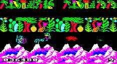 Sabre Wulf BBC Micro 41