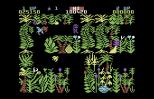 Sabre Wulf C64 16