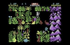 Sabre Wulf C64 22