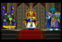 Shining the Holy Ark Saturn 058