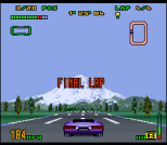 Top Gear 3000 SNES 06