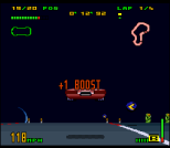 Top Gear 3000 SNES 13