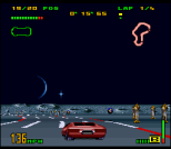 Top Gear 3000 SNES 14