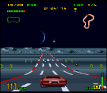 Top Gear 3000 SNES 15