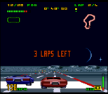 Top Gear 3000 SNES 17
