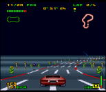 Top Gear 3000 SNES 18