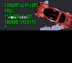 Top Gear 3000 SNES 21