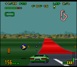 Top Gear 3000 SNES 26