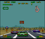 Top Gear 3000 SNES 27