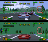 Top Gear 3000 SNES 30