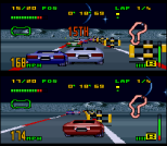 Top Gear 3000 SNES 35