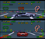 Top Gear 3000 SNES 36