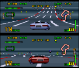Top Gear 3000 SNES 38