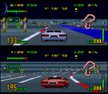 Top Gear 3000 SNES 39