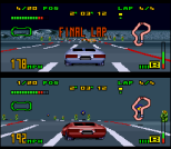 Top Gear 3000 SNES 40