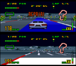 Top Gear 3000 SNES 41