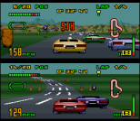 Top Gear 3000 SNES 47