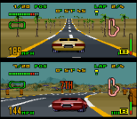 Top Gear 3000 SNES 48