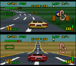 Top Gear 3000 SNES 49