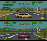 Top Gear 3000 SNES 50