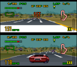 Top Gear 3000 SNES 51