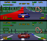 Top Gear 3000 SNES 58