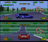Top Gear 3000 SNES 59