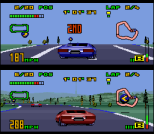 Top Gear 3000 SNES 61