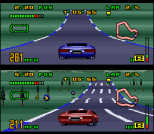 Top Gear 3000 SNES 62