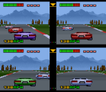 Top Gear 3000 SNES 68