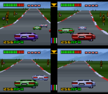Top Gear 3000 SNES 70