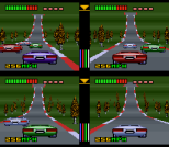 Top Gear 3000 SNES 74