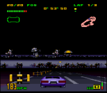 Top Gear 3000 SNES 79