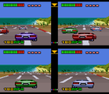 Top Gear 3000 SNES 80