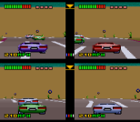 Top Gear 3000 SNES 81